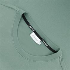 CALVIN KLEIN T-Shirt grün