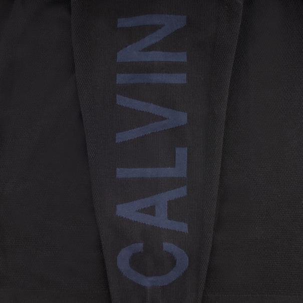 CALVIN KLEIN Troyer schwarz
