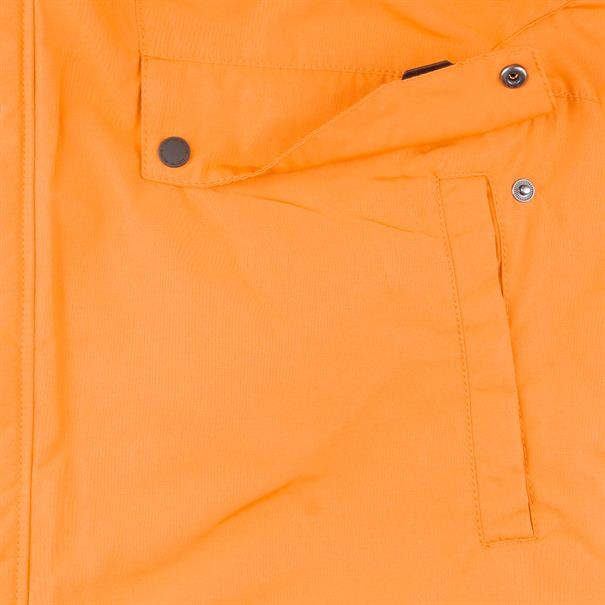 CAMEL ACTIVE Funktionsjacke gelb