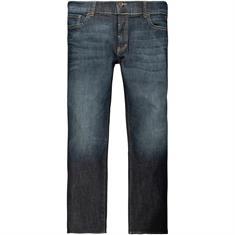 CAMEL ACTIVE Jeans dunkelblau