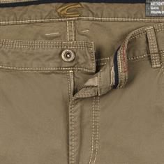CAMEL ACTIVE Jeans hellbraun