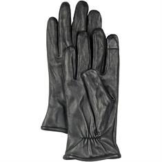 CAMEL ACTIVE Lederhandschuhe schwarz