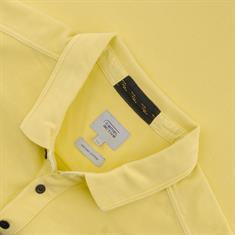 CAMEL ACTIVE Poloshirt gelb