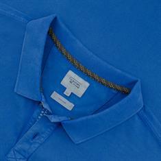 CAMEL ACTIVE Poloshirt royal-blau