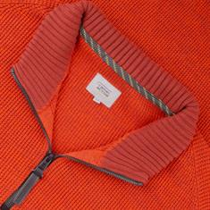 CAMEL ACTIVE Pullover orange