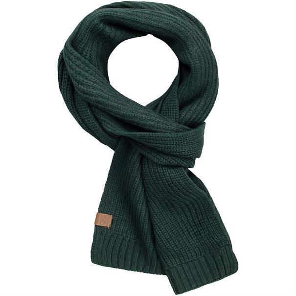 CAMEL ACTIVE Schal dunkelgrün