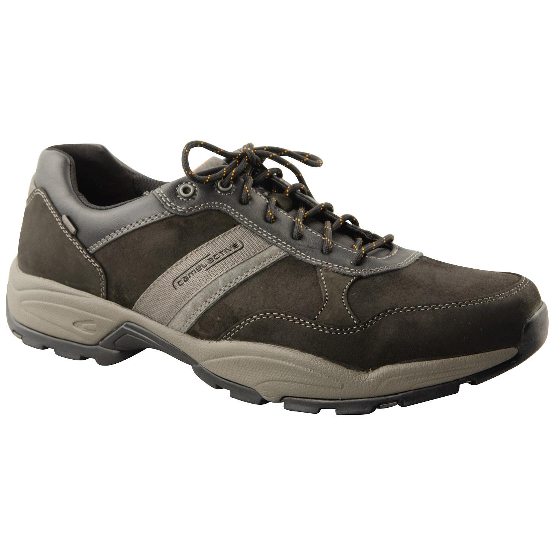 CAMEL ACTIVE Schuhe anthrazit
