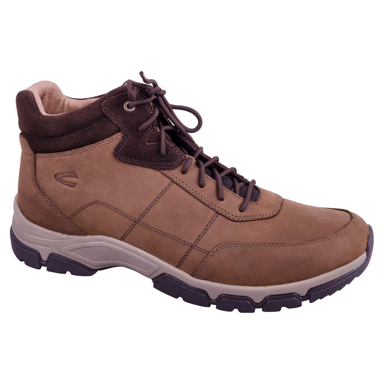 quality design fdde9 095f3 CAMEL ACTIVE Schuhe braun