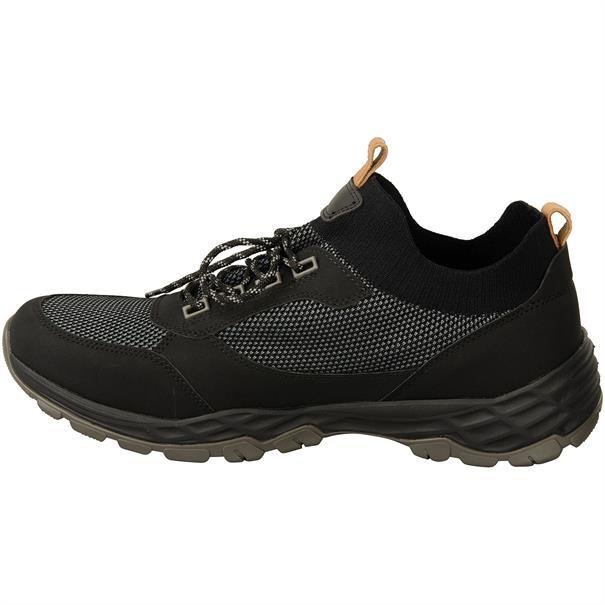 CAMEL ACTIVE Schuhe schwarz