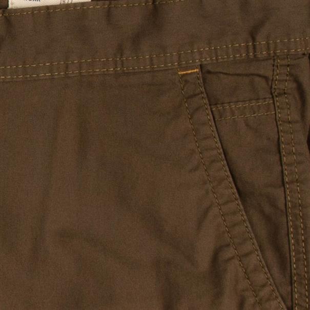 CAMEL ACTIVE Shorts oliv