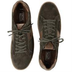 CAMEL ACTIVE Sneaker braun