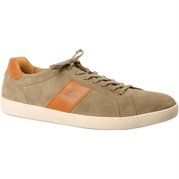 CAMEL ACTIVE Sneaker oliv