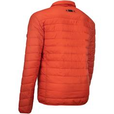 CAMEL ACTIVE Steppjacke orange