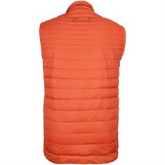 CAMEL ACTIVE Steppweste orange
