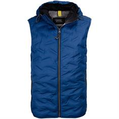 CAMEL ACTIVE Steppweste royal-blau