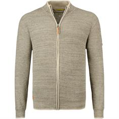 CAMEL ACTIVE Strickjacke beige