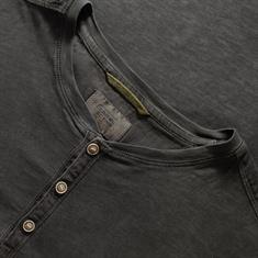CAMEL ACTIVE T-Shirt anthrazit