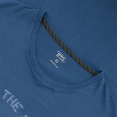 CAMEL ACTIVE T-Shirt blau