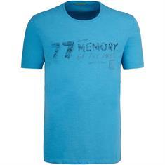 CAMEL ACTIVE T-Shirt türkis
