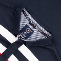 CAMPIONE Polo-Sweatshirt marine
