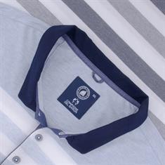 CAMPIONE Poloshirt blau
