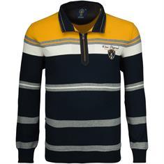 CAMPIONE Sweatshirt blau