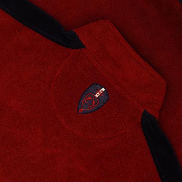 CAMPIONE Sweatshirt bordeaux
