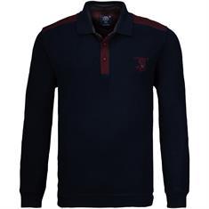 CAMPIONE Sweatshirt dunkelblau