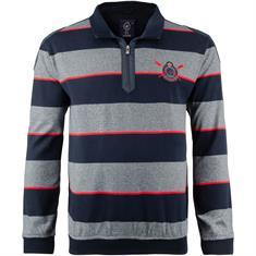 CAMPIONE Sweatshirt grau