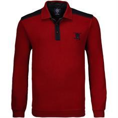 CAMPIONE Sweatshirt rot