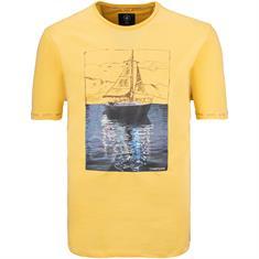 CAMPIONE T-Shirt gelb