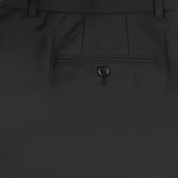 CARL GROSS Baukasten-Hose schwarz