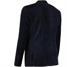 CARL GROSS Cord-Sakko blau