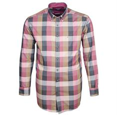 CASA MODA Freizeithemd pink