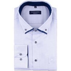 CASAMODA-Cityhemd blau