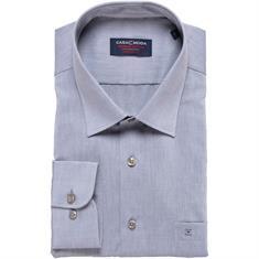 CASAMODA Cityhemd grau