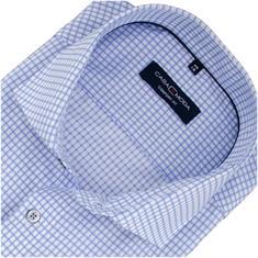CASAMODA Cityhemd hellblau