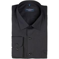 CASAMODA Cityhemd schwarz