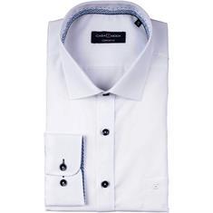 CASAMODA Cityhemd weiß