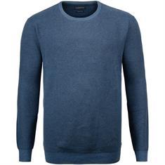 CASAMODA Pullover blau