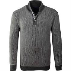 CASAMODA Pullover grau