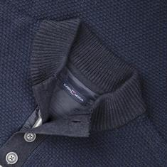 CASAMODA Pullover marine
