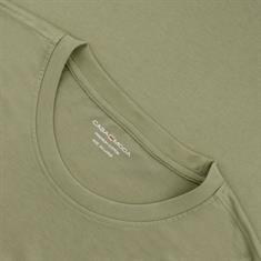 CASAMODA T-Shirt grün