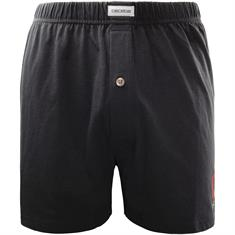 CECEBA Boxer-Shorts anthrazit