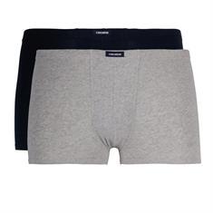 CECEBA Doppelpack-Pants grau