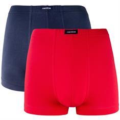 CECEBA Doppelpack-Pants rot