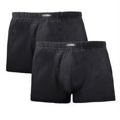 CECEBA Doppelpack-Pants schwarz