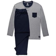 CECEBA Schlafanzug blau