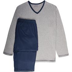 CECEBA Schlafanzug grau
