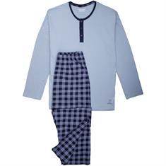 CECEBA Schlafanzug hellblau